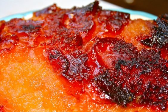 Tarte Tatin ready to eat | Recipes-sweets and baking mostly ...