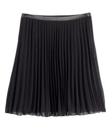 Pleated Skirt-love!