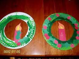 wreath craft