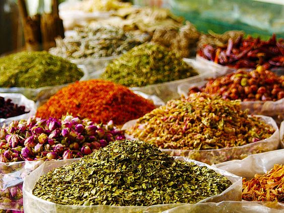 Spice Souk in #Dubai http://VIPsAccess.com/luxury-hotels-dubai.html