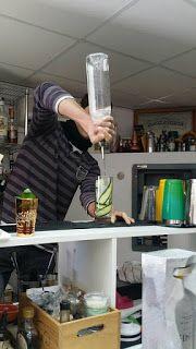 ibiza flair bar academy: Ibiza Flair Bartending Ibizabartenders Bar School