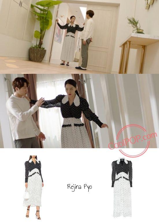 Angels Last Mission Love Fashion Shin Hye Sun Ep 4 3 Penyimpanan