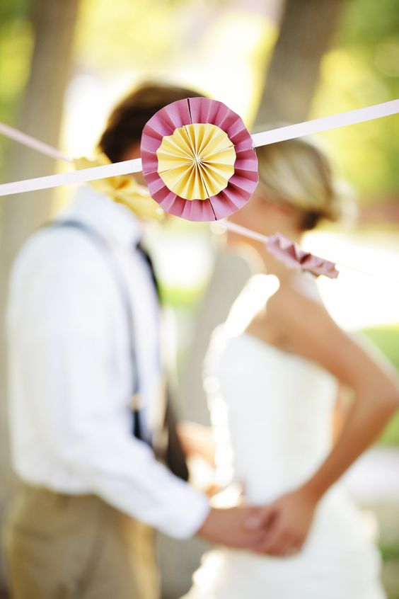 The Frosted Petticoat: Wedded Picnic