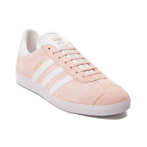 adidas all star rose gold