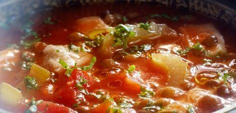 Harira soep [boodschappen.nl]
