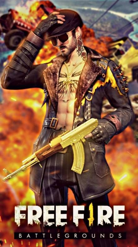 Free fire Ringtones and Wallpapers - Free by ZEDGE™