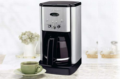 Top 10 Best Commercial Coffee Makers With Grinder Reviews In 2020 Cuisinart Coffee Maker Best Coffee Maker Coffee Maker Reviews