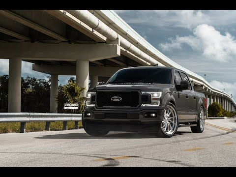 All Cars New Zealand Video Ford F150 Lowered Velgen Forged Truck Ser In 2021 Ford F150 F150 Ford