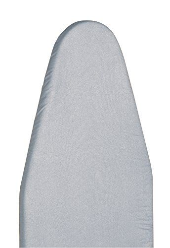 Polder Ibc 9349-69 Replacement Light Use Ironing Board Cover and Pad, Metallic Silver //Price: $ & FREE Shipping  // #home #decor #interior #room #kitchen   #homesweethome #homedesign #myhome