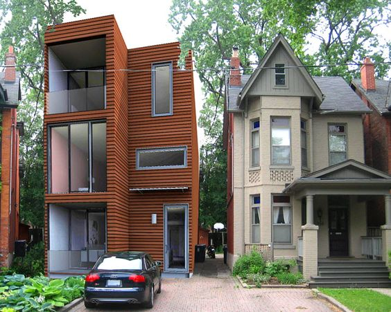 A house house and storage container homes on pinterest - Shipping container homes chicago ...