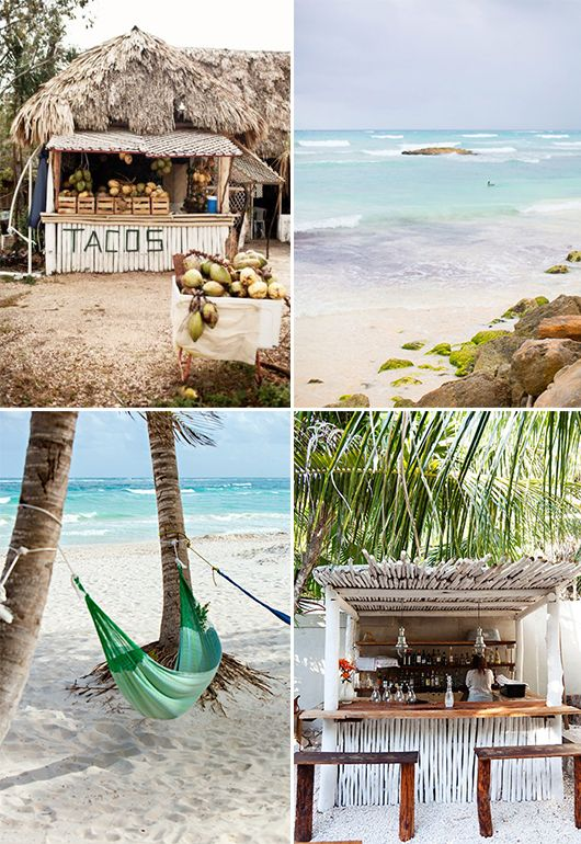 join us at Ace Camp in Tulum, Mexico! / sfgirlbybay barefootstyling.com: