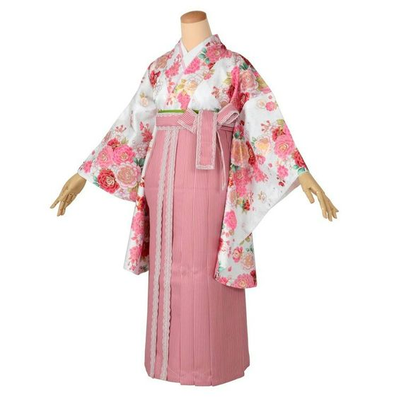 袴*Hakama skirt