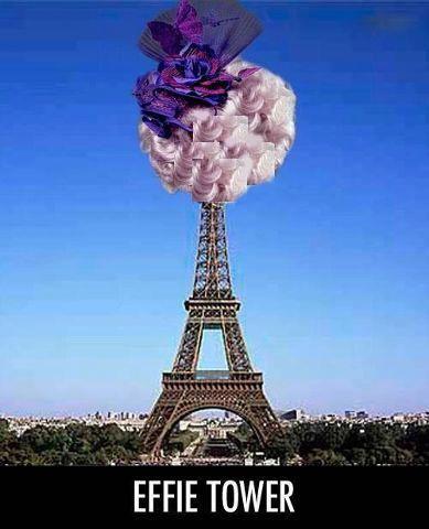 effie tower/..... XD