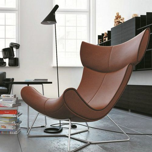 Foshan Replica Bedroom Fiberglass Furniture Living Room Chairs Boconcept Imola Armchair China Office Chairs Living Room Chairs Best Office Chair Furniture