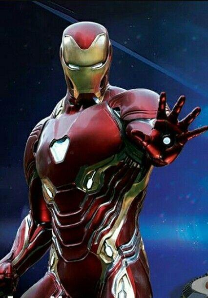 Iron Man Mk 50 Avengers Infinity War Iron Man Avengers Iron Man Iron Man Armor