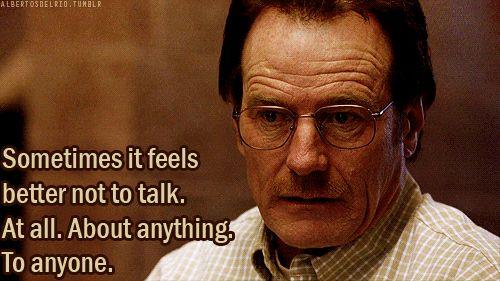 true feels Walt