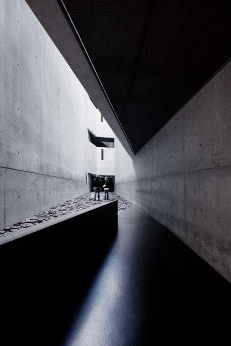 Jewish museum por Daniel Libeskind