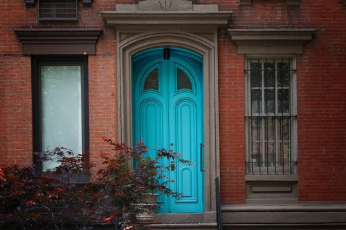 The Turquoise Door Modern Photography And Wall Decor Turquoise