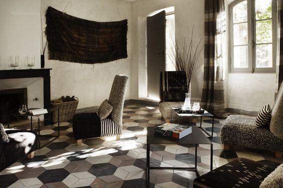 La Maison dUlysse, Baron, 2011