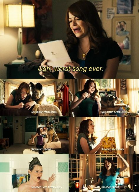 Easy A.  Its up there with 10 Things.