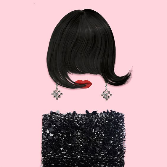 Oscar accessories by The Collecteur.
