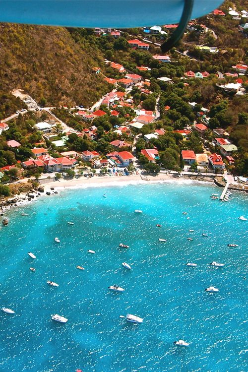 French West Indies, Caribbean
