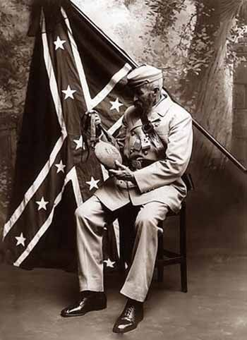 *DURING the CIVIL WAR~ (1861 – 1865), there were about 90,000 Black Confederate Soldiers serving the Confederacy.These Blacks were either freemen or slaves.Most majority of this number were volunteers.Majority of them were Labors,logistics+ servants;however,there were a good number of Black Soldiers who were combat units+fought for the Confederacy.
