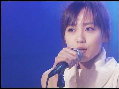 眠る君の横顔に微笑みを / 三枝夕夏 IN db (2004.03.03) - YouTube ...