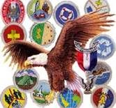 Eagle Scout Badge - Bing Images