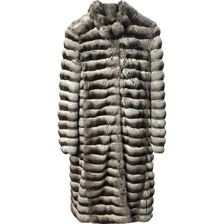 vintage fur jacket - Google Search