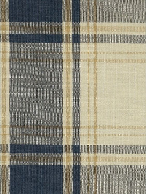 Curtains Ideas blackout pinch pleat curtains : Hudson Yarn Dyed Big Plaid Blackout Double Pinch Pleat Curtains ...