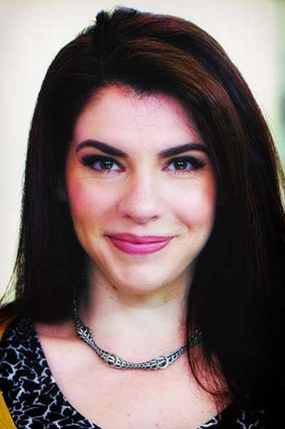 Paranormal Romance Author Stephanie Meyer