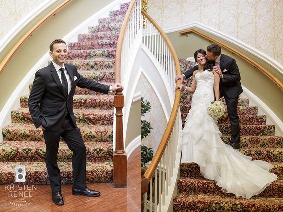 Let's Get Married: Tara and Rudy {Kristen Renee Photograhy}