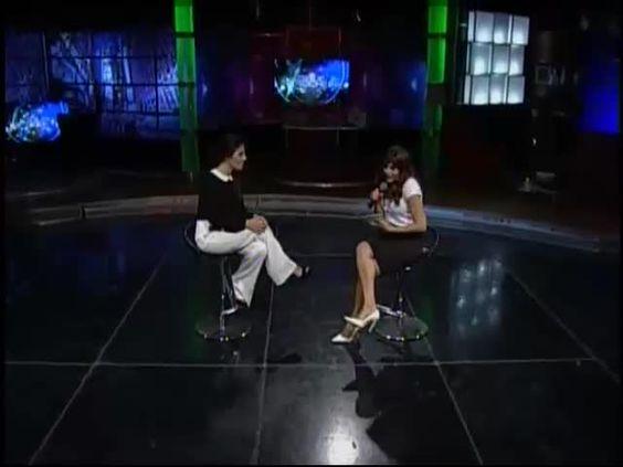 Pamela Sued Juega Un Juego De Adivinanzas Junto A Sarah Jorge En 'Sigue La Noche' #Video