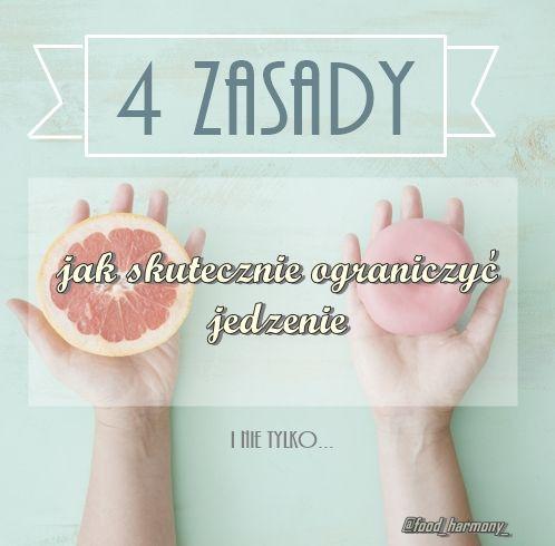 Wystarczy Zastosowac Te 4 Proste Zasady Aby Zaczac Powoli I Skutecznie Ograniczac Np Jedzenie 1 Odpowiednia Porcja 2 Wylacz Technologie 3 Food Condiments
