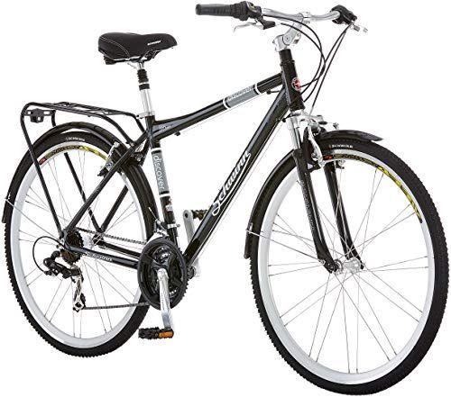 Great For Schwinn Discover Hybrid Bikes For Men And Women