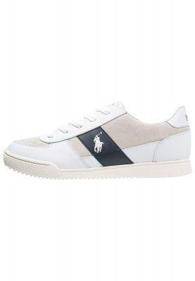 Mit sportlich-schickem Design wird dieser Sneaker deinen Junior begeistern. Polo Ralph Lauren SPEED 67 - Sneaker low - white für 99,95 € (21.03.16) versandkostenfrei bei Zalando bestellen.