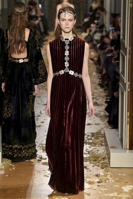 Valentino Couture S/S 2016