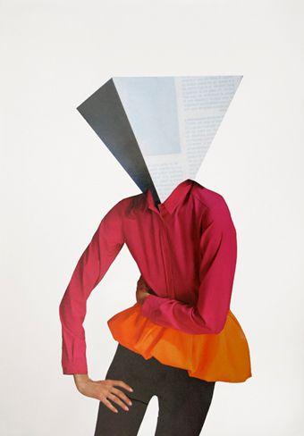 NEFERTITI - Larissa Haily Aguado via @Daughter Earth & Color Collective