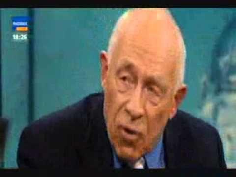 ▶ Heiner Geißler fordert eine neue Wirtschaftsordnung (1:51)