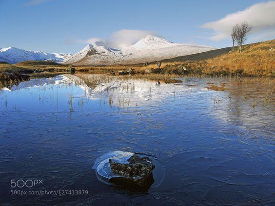 landscape photographer by kennybarker