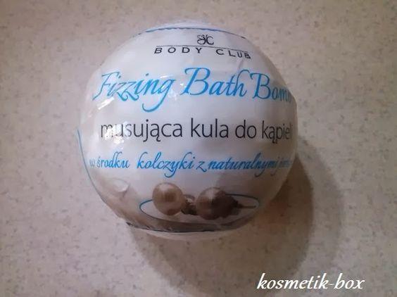 Kula do kąpieli dla relaksu. http://womanmax.pl/kula-kapieli-dla-relaksu/