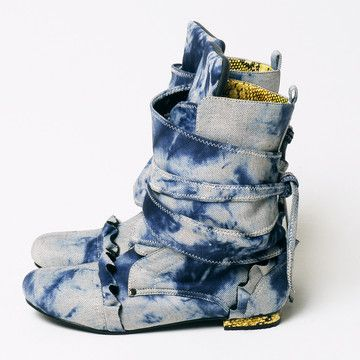 Sick boots.
