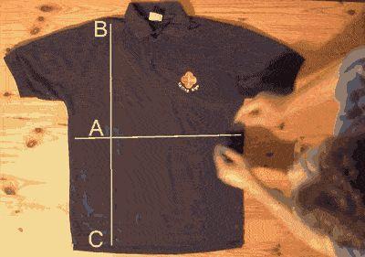 Vous en avez assez de perdre du temps à essayer de ranger tout vos t-shirts correctement ?  Vous n'êtes pas le seul. Cette astuce rangement est faite pour vous.   Découvrez l'astuce ici : http://www.comment-economiser.fr/comment-plier-t-shirt-2-secondes.html