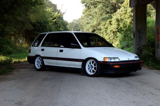 honda civic wagovan ee slammed stance civic. Black Bedroom Furniture Sets. Home Design Ideas