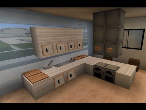 Minecraft Tuto Deco Interieur Meubles 1 2 Youtube Deco Interieur Meubles Minecraft Tuto You Minecraft Room Minecraft Bedroom Minecraft Room Decor