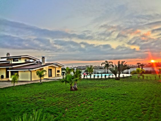 Villa Nereide