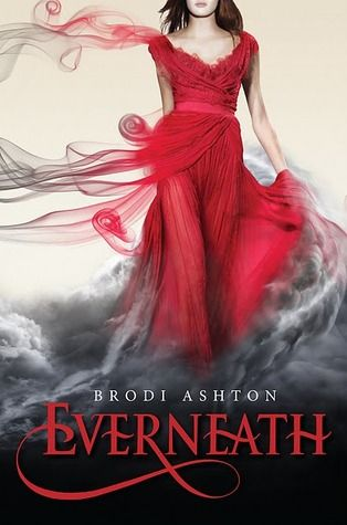 Book Review: Everneath by Brodi Ashton