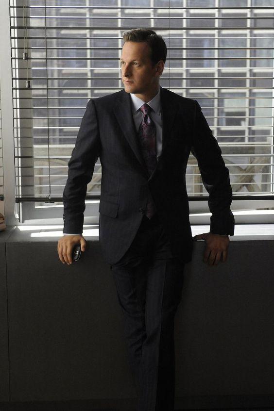 The Good Wife - Josh Charles as Will Gardner