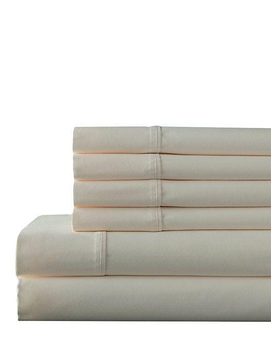 Elite T300 Legacy Solid Bonus Cotton Sheet Set Legacy Solid Elite Cotton Sheet Sets Elite Sheet Sets